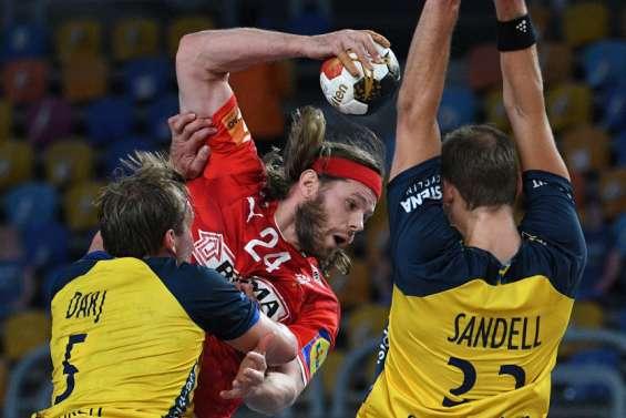 Le Danemark double la mise, la France termine au pied du podium