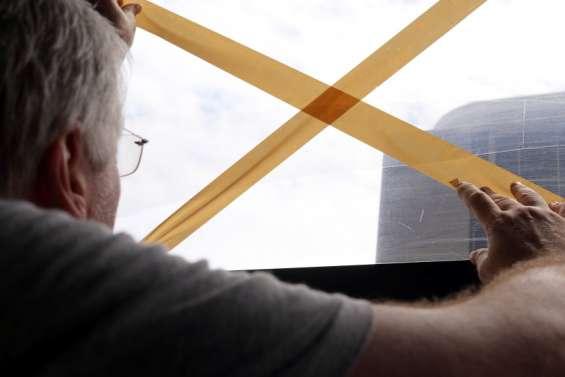 [INFOGRAPHIE]Les consignes à respecter lors d'unphénomène cyclonique approche