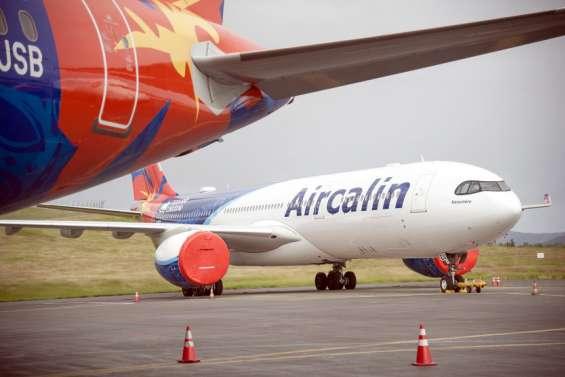 Un pilote d'Aircalin testé positif au coronavirus