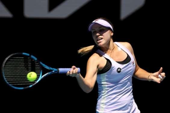Open d'Australie: Rublev et Kenin passent, Nadal fait ses débuts