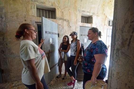 On a testé pour vous:La grande évasion au fort Téremba