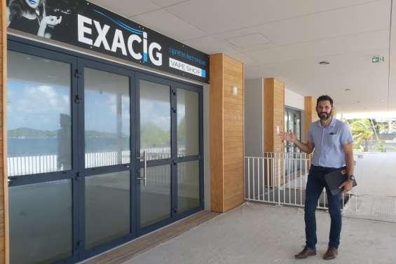 A Nouméa, le complexe des quais Ferry s'apprêteà accueillir de nouveaux locataires
