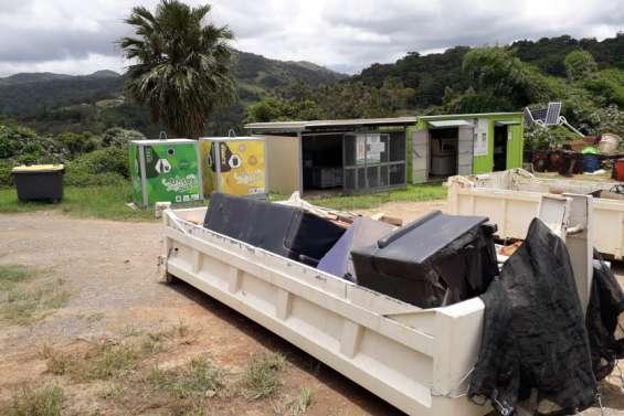 La déchetterie mobile passera à Nessadiou et à Téné
