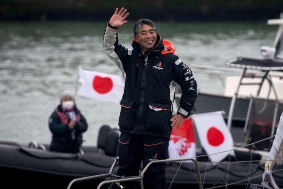 Kojiro Shiraishi vient à bout de sa quête