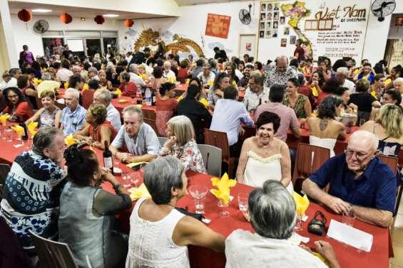 La communauté chinoise célèbre à son tour l'entrée dans l'année du buffle