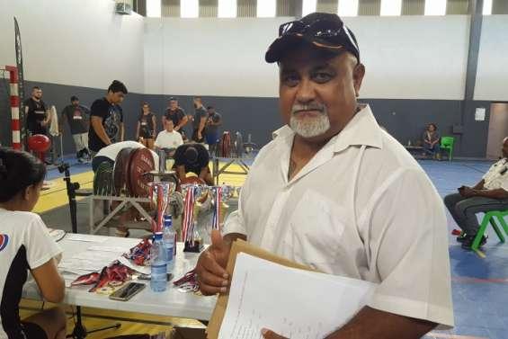Force athlétique : Dominico Vaotoa va passer la main