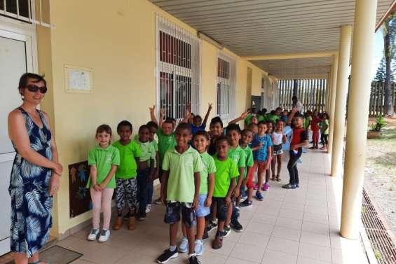 Rentrée sans encombre dans les écoles