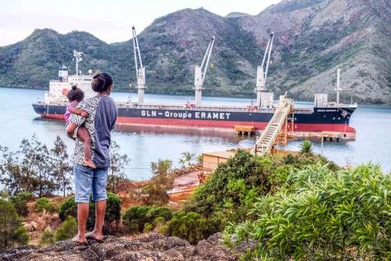 SLN : le centre minier de Kouaoua rouvrira demain