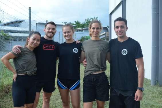 Force athlétique : Maxi Perf débarque en force