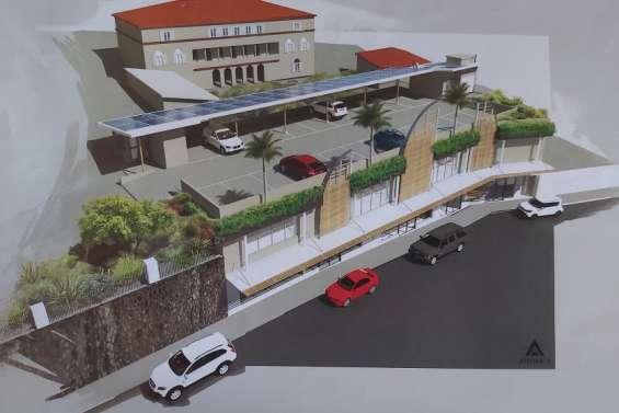 Nouméa : la construction du nouveau localdu Secours catholique va commencer