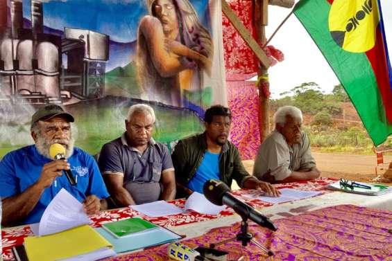 L'Usup «prêt à ouvrir les discussions et les négociations» avec la province Sud