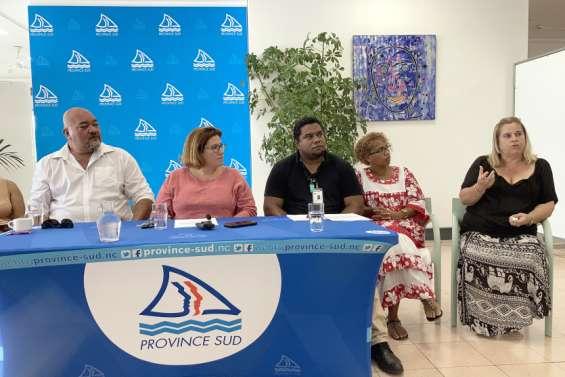 La province Sud lance un dispositif d'aide pour les salariés et les sous-traitants de Vale