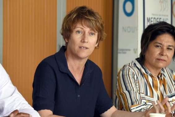 Mimsy Daly, élue présidente du Medef