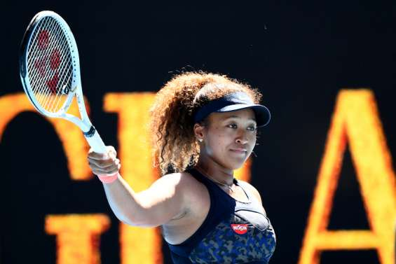 Naomi Osaka et Jennifer Brady viseront le titre à l'Open d'Australie