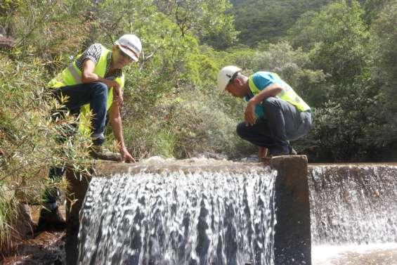 [VIDÉO] L'eau potable, une ressource fragile pendant les périodes de fortes pluies