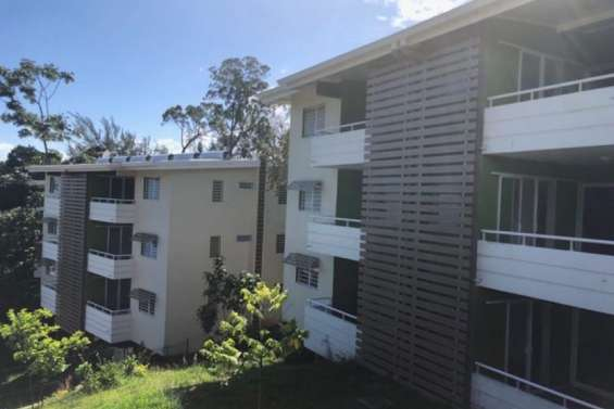 Des logements pour 30000 Polynésiens supplémentaires d'ici 2030