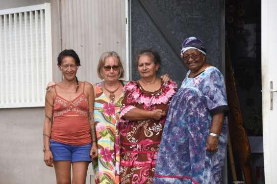 Nouméa : Arti'Fées va héberger les artisanes de l'Atelier des femmes