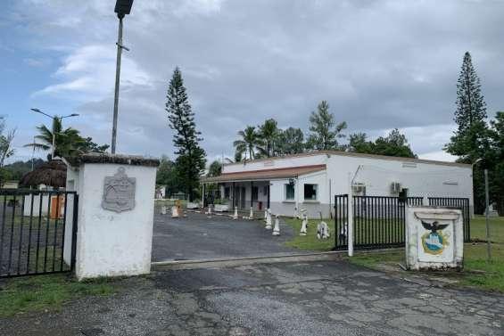 Le camp militaire de Nandaï célébrera ses soixante printemps jeudi