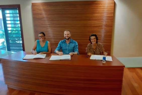 Les exclus du collège Savio seront mis à disposition de la commune de La Foa