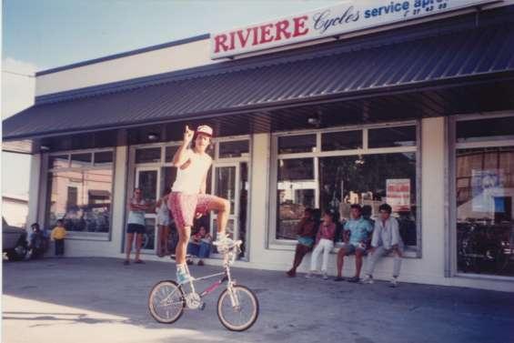Après plus de 70ans, Rivière Cycles va définitivement baisser son rideau