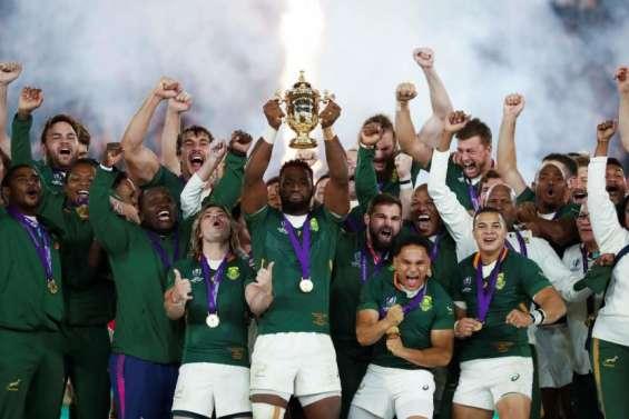 Au Mondial 2023, World Rugby mettra l'accent sur le repos