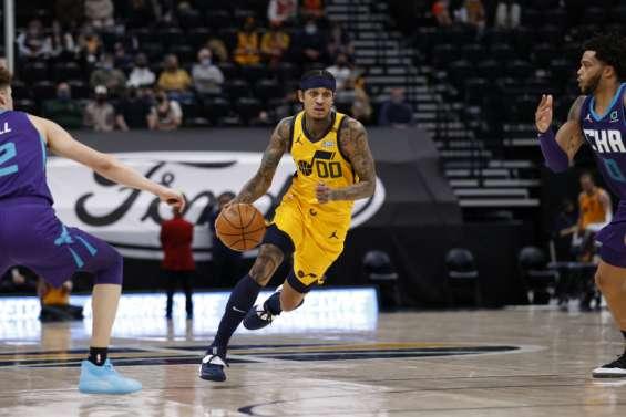 Le Jazz porté par ses snipers, coup d'arrêt pour les Lakers