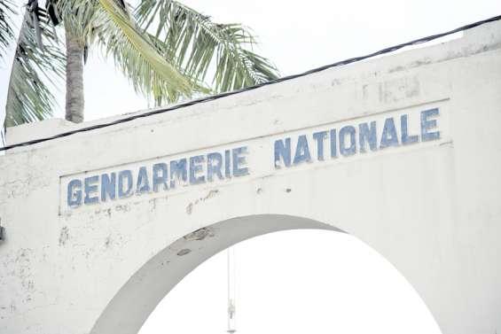 Le cambriolage de la mairie de Houaïlou élucidé par les gendarmes