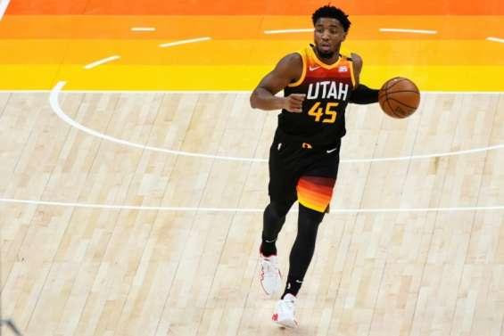 Le Jazz se joue des Lakers dans le match au sommet en NBA