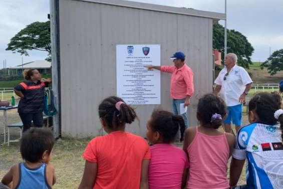 L'école de rugby de l'Olympique dévoile sa nouvelle charte