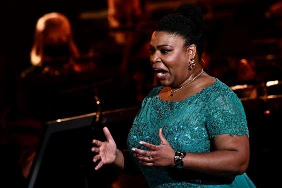 Musique classique: la Guyanaise Marie-Laure Garnier sacrée révélation lyrique