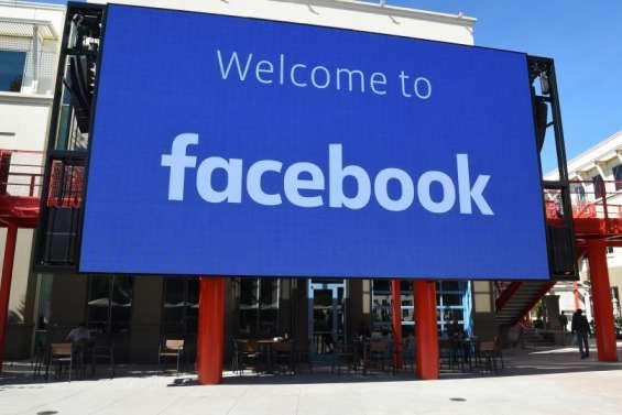 Facebook promet 1milliard de dollars aux médias et regrette sa fermeté