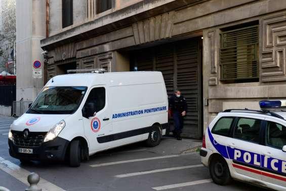 Le ministre de l'Intérieur à Marseille avec des renforts