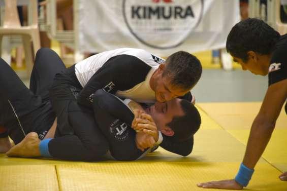 Arts martiaux : le Pacific Fighting Tour signeun début remarqué