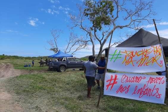 Le collectif OuanoÔ Naturel mobilisé pourdéfendre lelittoral