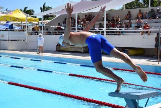 Natation : un défi sprint innovant, pour dynamiser les compétitions