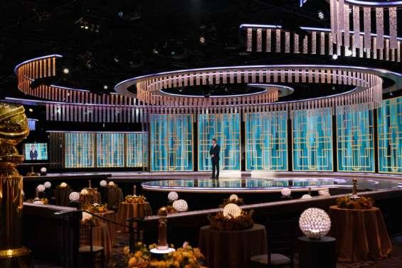 Nomadlandet Chadwick Boseman sacrés aux Golden Globes