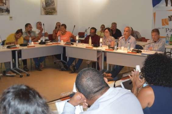 Païta : la prudence de nouveau invoquée dans l'élaboration du budget