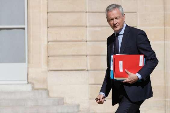 Le gouvernement français veut accélérer la relance