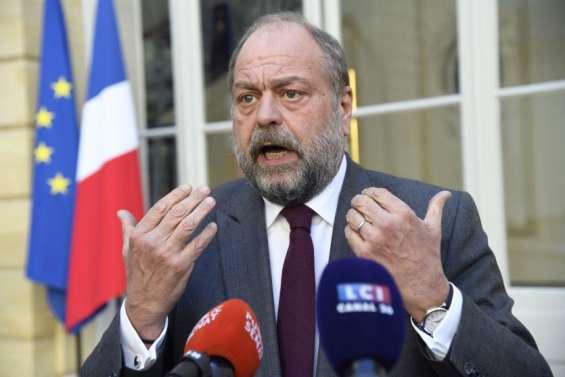 Dupond-Moretti dévoile les grandes lignes duprojet de loi de réforme de la justice