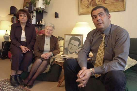 Macron reconnaît qu'Ali Boumendjel a été «torturé et assassiné»