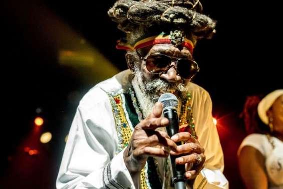 Disparition de lalégende du reggaeBunny Wailer