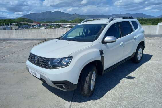 Dacia Duster : à pleine maturité