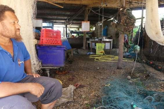 [BILAN NORD] Sept habitations victimes de la montée des eaux à Foué