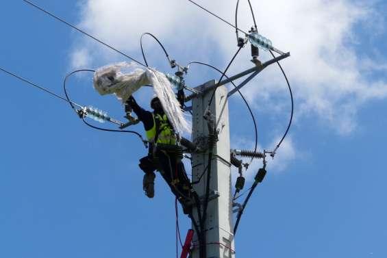 [BILAN NIRAN] Plus de 80000 foyers ont été privés d'électricité