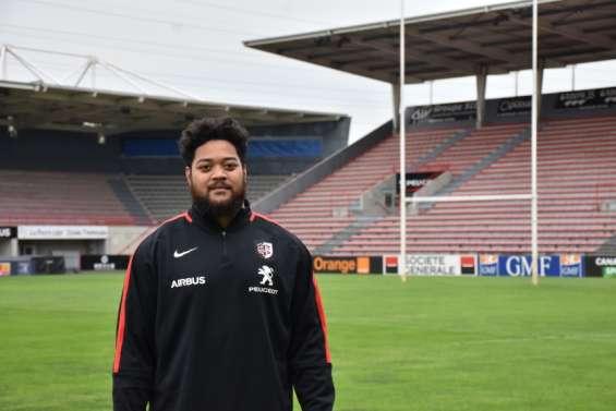 Rugby : Rodrigue Neti apprendà talonner