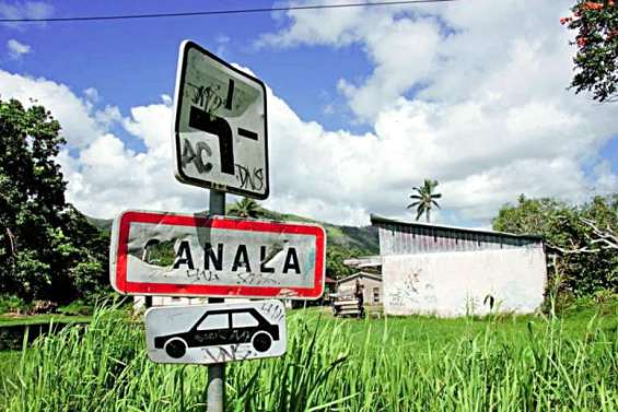 Canala: un enfant en bas âge perd la vie accidentellement