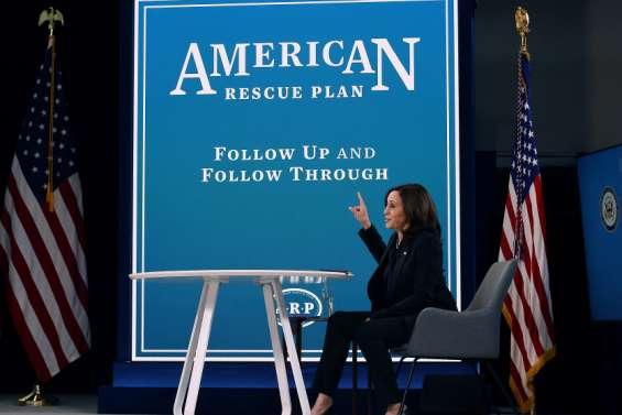 Plan Biden: des retombées positives pour le monde