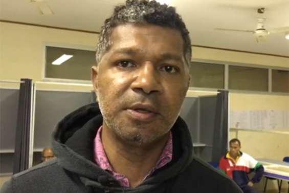 Charles Vakié, premier adjoint de l'île des Pins : «Une cellule sanitaire pour mener des dépistages»
