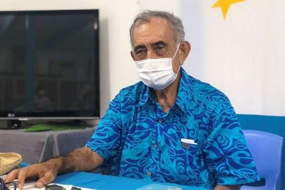 Oscar Temaru appelle à une grande manifestation le 17juillet
