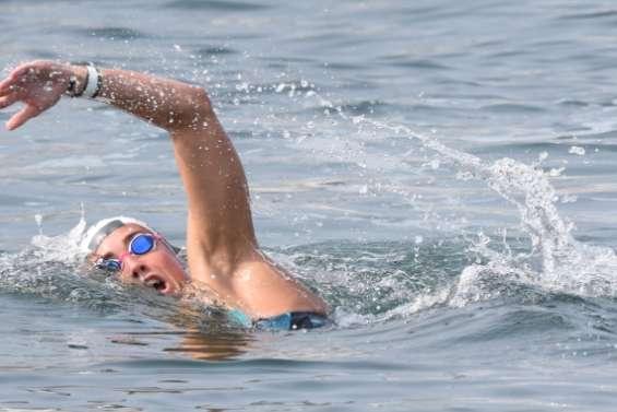 Lara Grangeontermine loinau classementà Doha